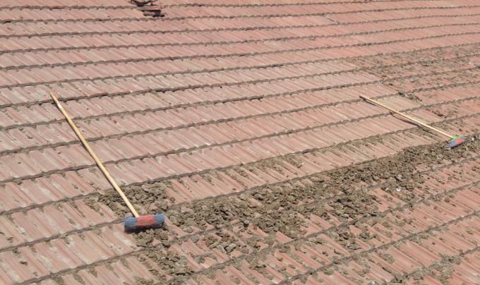 iyi çatı temizlik